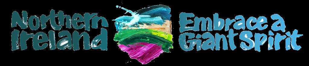 Embrace a Giant Spirit Logo - Landscape