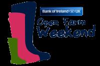 Open Farm Weekend Logo